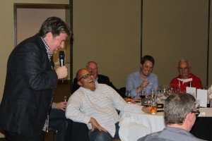 Dave ONeil Corporate Comedy Night