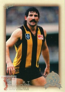 2012_afl_select_eternity_hall_of_fame_HF-186_Robert_DiPierdomenico_Hawthorn_Hawks